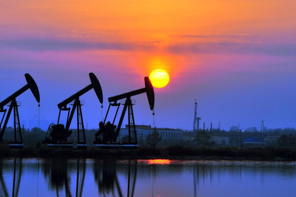 油田污油泥中试项目